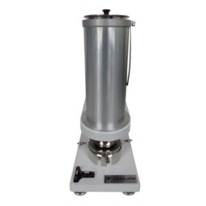 No.323 GURLEY 型透气度测试仪插图