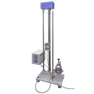 No.409 织布耐水度试验机(耐水度试验装置)插图