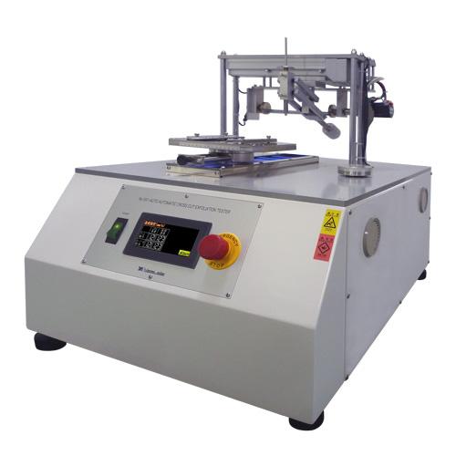 No.551-AUTO 自动漆膜划格试验机(自动漆膜划格加工机)插图1
