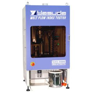 No.120 熔体流动速率试验机(熔体流动指数试验机)插图1