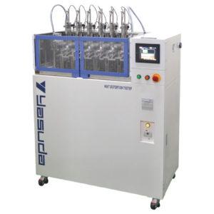 No.148 热变形试验机・负荷变形温度(HDT/DTUL)试验机插图3