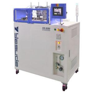No.148 热变形试验机・负荷变形温度(HDT/DTUL)试验机插图4