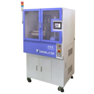 No.148 热变形试验机・负荷变形温度(HDT/DTUL)试验机插图1