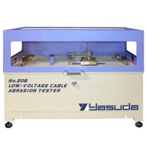 No.208 汽车用低压电线耐磨耗试验机插图