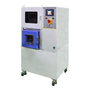 No.283 塑料滑动磨耗试验机插图