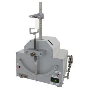 No.311 GURLEY型柔软度试验机插图