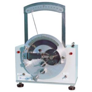 No.429 OLSEN型刚性度试验机(轻负荷式)插图