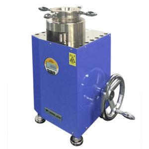 エリクセン塗膜強度試験機(手動)