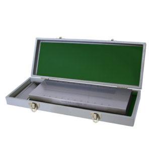 粒度測定器(グラインドメーター)