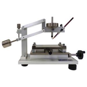No.553 铅笔刮檫硬度试验机(涂膜硬度、涂装强度、铅笔刮檫试验机)插图2