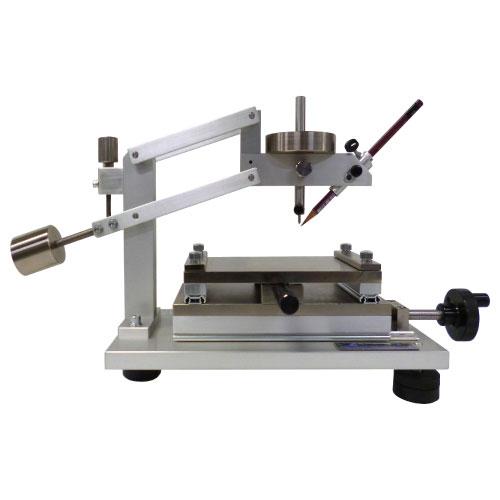 No.553 铅笔刮檫硬度试验机(涂膜硬度、涂装强度、铅笔刮檫试验机)缩略图