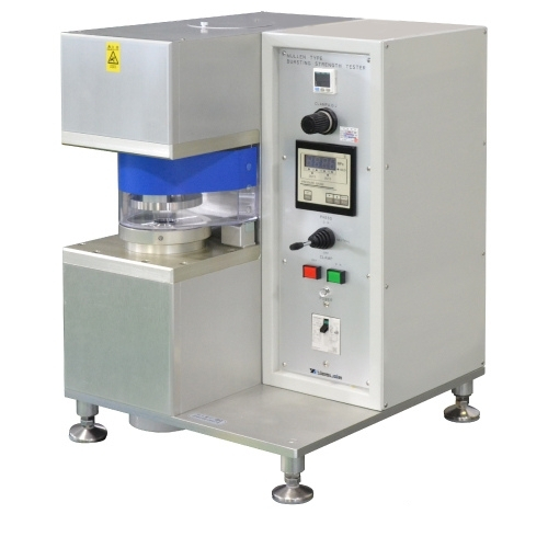 No.304 MULLEN 高压型破裂度试验机・No.305 MULLEN 低压型破裂度试验机插图2